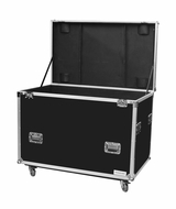 Marathon (MA-TUT50W) Utility Trunk Case with Casters