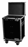 Marathon (MA-UT30W) Utility Trunk Case with Wheels