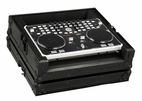 Marathon (MA-VCIBLK) Black Series Case to Hold 1 x Vestax VCI-300 Music Controller
