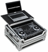 Marathon (MA-VMS4LT) to Hold 1 x American Audio VMS4 Music Controller Plus Laptop Shelf