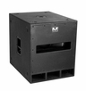 "Marathon (RMS-18SW) High Power Active 18"" Subwoofer System"