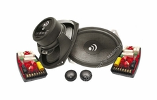 "Massive Audio (CK-6x9) 6x9"" 2-way Kit, 280W Max Stage III Component Speaker"