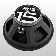 "Massive Audio (M15) 15"" Midrange, 200w RMS, 400w Max, 8ohm v.c. 95 dB Sensitivity"