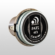 "Massive Audio (PAT 2) 1"" Throat, 1"" VC, Neo Magnet, Screw-On Comp Driver, 200w Max, 4 Ohm"