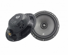 "Massive Audio (SX-6) 6.5"" 2-way, 60-180w Max Co-Axial Speaker"