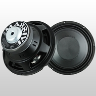 Massive Audio (V 124 II) 12 in, Dual 4 ohm, 1.5 in. 4 layer v.c. 300 RMS / 600w Max.