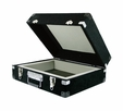 Mr. Dj (CASE-200) DJ Mixer Carrying Case