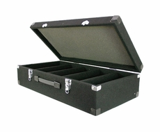Mr. Dj (CASE-300) DJ Compact Disc Carrying Case Holds up to 300 CD's