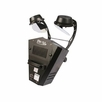 Mr. Dj (DHL-800) Twin Barrel DJ Special Effect Stage Lights with Two 50w Lamps