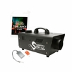 Mr. Dj (DRAGON-1200) Fog Machine 1200w Heater 20000 CFM
