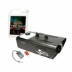 Mr. Dj (DRAGON-2000) Fog Machine 2000w Heater 39000 CFM