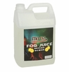 Mr. Dj (FOGJUICE-LE) 3.8 Liters 1 Gallon of Lemon Scented Smoke Fluid for Fog Machines