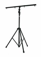 Mr. Dj (LS-100) Single Light Stand with Single T-Bar