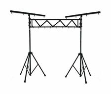 Mr. Dj (LS-400) Mobile DJ Stage Light Stand