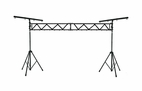 Mr. Dj (LS-500) Dual Light Truss System with Dual T-Bar