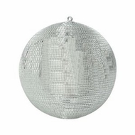 "Mr. Dj (MB-18) 18"" Mirror Disco Ball"