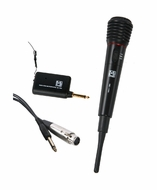 Mr. Dj (MIC-1000) Wireless Professional Microphone