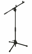 Mr. Dj (MS-300) Microphone Stand with Boom Arm