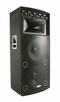 Mr. Dj (PATDJ-4800) Patron DJ Speaker Box 2X15""