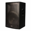 "Mr. Dj (PATPRO-5000) Professional Loud Speaker Single 15"" 2-Way Pro Series"