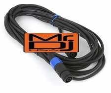 Mr. Dj (PATPRSSF25) 25 ft. Female to Female Speaker Connection Cable