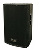 Mr. Dj (PRO-5000) Professional Series Speaker Single 12� 500 Watts