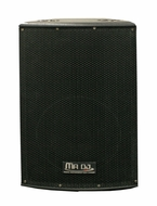 Mr. Dj (PRO-6000) Professional Series Speaker 6000 Watts Peak Maximum Power