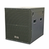 Mr. Dj (PRO-6000SUB) Professional Series 6000 Watts Peak Maximum Power