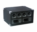 Mr. Dj (TB-2) 6 Way Tweeter Box