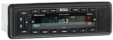 Boss Audio (MR1315BUA) Marine MP3 Compatible Digital Media Receiver