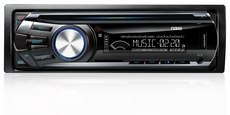 Naxa (NCA-676) Detachable Stereo AM/ FM Radio MP3/ CD Player with ID3 Text Function