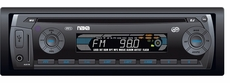 Naxa (NCA-698) Detachable PLL Electronic Tuning Stereo AM/ FM Radio MP3/ CD Player with ID3 Text Function