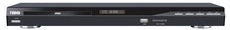 Naxa (ND-843) 5.1 Channel Progressive Scan DVD Player with Full HDMI Up-Conversion