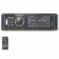 Nitro (BMW-4158) DVD/CD/MP3/MP4, AM/FM Radio, 30 Preset Mem, USB/SD, Flip-Down Detachable, Aux