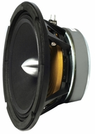"O2 Audio (OM-5200) 5.5"" Midrange, 200 Watts, 4 Ohm"
