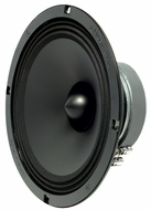 "O2 Audio (OM8-100) 200W 8"" MidRange, 100HZ - 9KHZ, 94 db, 8 Ohm"