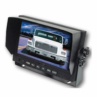 "Optix (LCDRV700) 7"" LCD Rear View monitor"