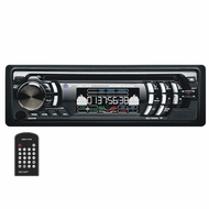 Performance Teknique (ICBM-7345) MP3/CD Player, AM/FM Radio, MPX Digital Tuner, USB Port, SD Card Slot, Fully Detachable Front Panel