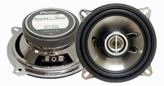"Performance Teknique (ICBM-743) 3-1/2"" 2-Way Coaxial Speakers"