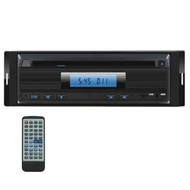 Performance Teknique (ICBM-9194) Automotive Multimedia Player, DVD/DVD-R/DVD-RW/CD/CD-R/CD-RW USB Port Slot