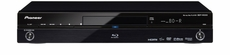 Pioneer (BDP-V6000) Professional Blu-ray Disc Player with Bonus View and BD Live