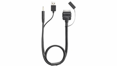 Pioneer (CD-IU50V) USB Interface Cable for iPod (Audio/Video)