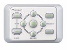 Pioneer (CD-MR70) Wired Remote Control
