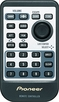 Pioneer (CD-R510) Wireless Remote Control
