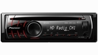 Pioneer (DEH-P5200HD) CD Receiver with HD Radio and iPod Direct Control