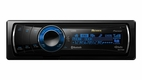 Pioneer (DEH-P710BT) Premier CD Receiver with Full Motion OEL Display, Built-In Bluetooth and USB Direct Control for iPod