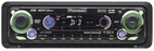 Pioneer (DVH-P5000MP) DVD/CD Receiver with Dual Zone Capability
