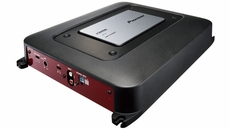 Pioneer (GM-5400T) 2-Channel Bridgeable Amplifier with 760 Watts Max. Power