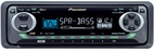 Pioneer (KEH-P4020) Cassette Player