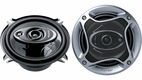 "Pioneer (TS-A1372R) 5�"" 3-Way Speaker with 200 Watts Max. Power"
